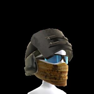 Mechanic Helmet