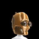 Android Helmet