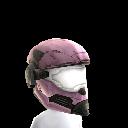 Hazop Helmet- Pink