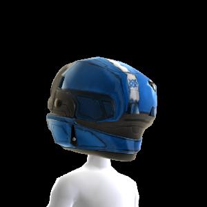 Gungnir Helmet - Blue