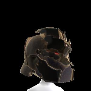 Carver-helm
