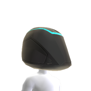 Casco di Tron: Evolution