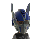Optimus Prime-Helm