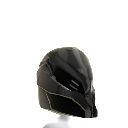 Black Helmet 