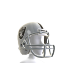 Oakland Helmet