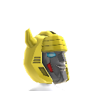 BUMBLEBEE helmet