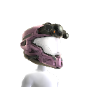Operator Helmet- Pink