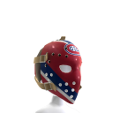 Montreal Canadiens Vintage Mask