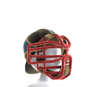 Boston Red Sox Catcher's Mask