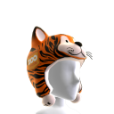 Zoo Tycoon – tiger-hat