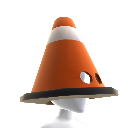 CONEHEAD HAT
