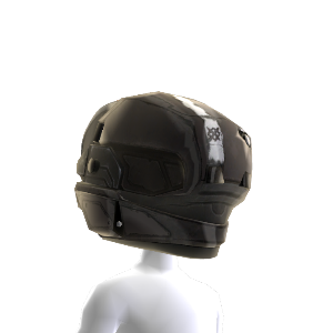Gungnir Helmet - Steel