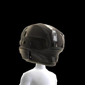 Gungnir Helmet - Steel