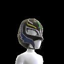 """Rey Mysterio""-Maske"