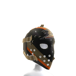 Anaheim Ducks Vintage Mask