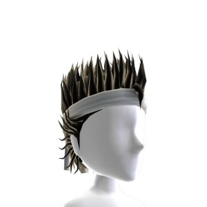 Akira Hair
