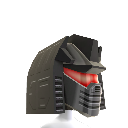GRIMLOCK helmet