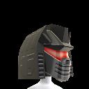 GRIMLOCK helmet
