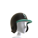 Seattle Mariners Batter's Helmet
