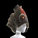 """Locust """"Cyclops"""" Helmet"""