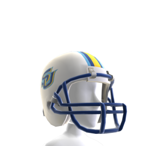 Southern Football Helmet