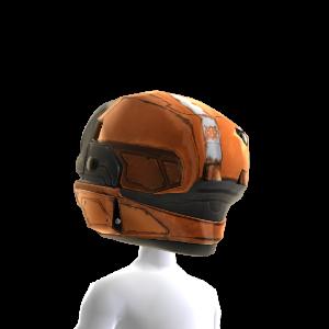 Gungnir Helmet - Orange