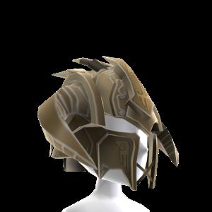 Holy Warrior Helmet