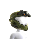 Operator Helmet- Green