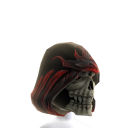 Harbinger of Destruction Mask 