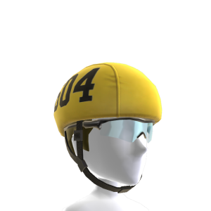 Speed Skating Helmet