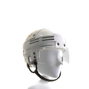 Nashville Predators Away Helmet