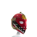 Chicago Blackhawks Vintage Mask
