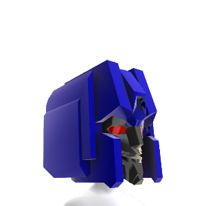 STARSCREAM-Helm