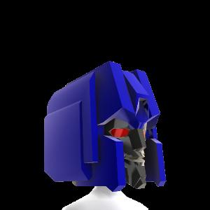 STARSCREAM helmet