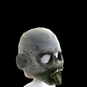 Zombie-Maske