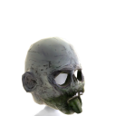 Zombie-Maske 