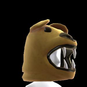 Penn State Mascot Head
