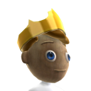 Hero Puppet Head