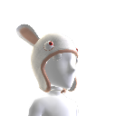 Gorro Rabbid