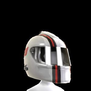 Kevin Harvick Helmet