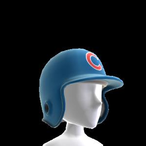 Chicago Cubs Batter's Helmet