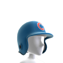 Chicago Cubs Batter's Helmet
