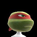 Raph Mask