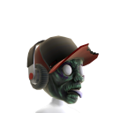 Gamer Zombie Mask