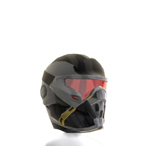 Nanosuit 3.0 Helmet