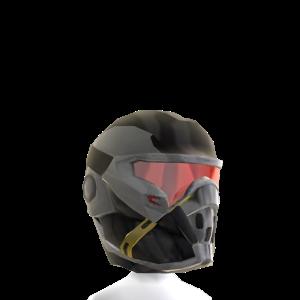 Nanosuit 3.0 Helmet