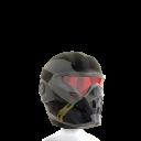 Casco del Nanotraje 3.0