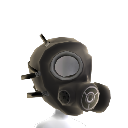 Gas Mask
