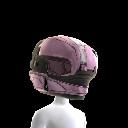Gungnir Helmet - Pink
