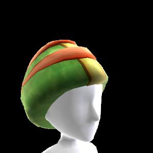 El turbante de Ralphie
